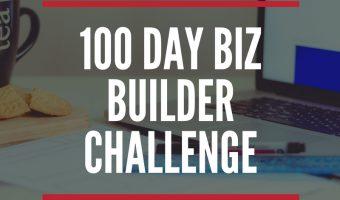 100  Day Biz Builder Challenge
