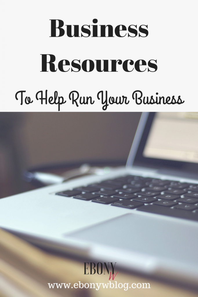 Here are some of the top recommended Business Resources that you can start using to help run and grow your business. Save this pin and click to find out more. #businesstipsandresources #bloggingtipsandresources #bloggingresourcestips #smallbusinessresources