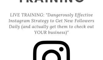 Free Instagram Course-Register Now!