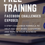 Facebook Challenges Exposed