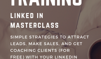 Linked In Masterclass