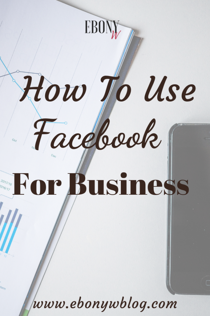 When trying to come up with a strategy on how to use Facebook for business, the Facebook advertising platform can be used as a foundation to drive customers to your business. In this particular post, I am going to discuss a few tips that can potentially help you earn a higher success rate when it comes to using Facebook ads. #facebookmarketingtips #facebookbusiness #facebooktipsforbusiness #facebookbusinesstips